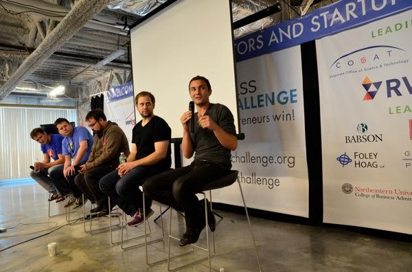 The Future of Javascript Panel